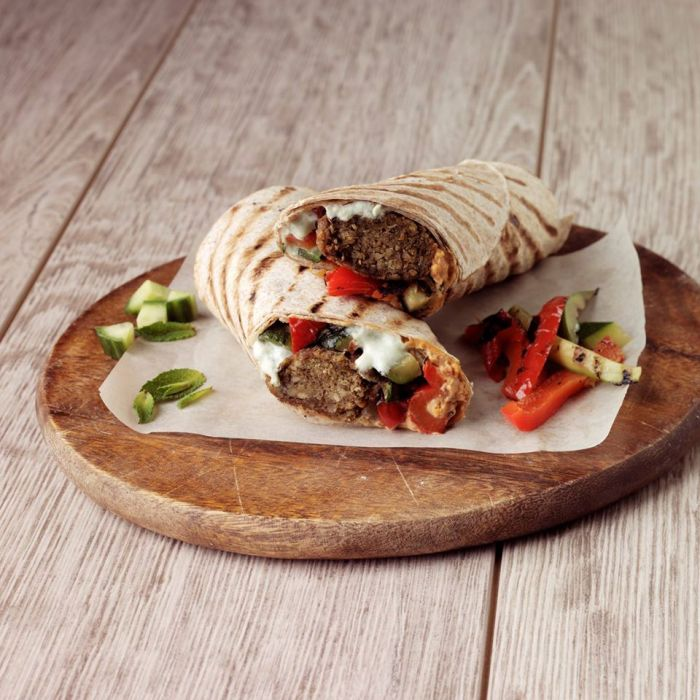 Falafal Wrap JF - Copy