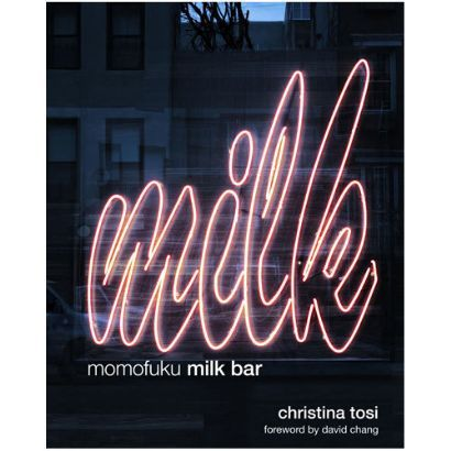 Photo Credit: Momofuku Milk Bar