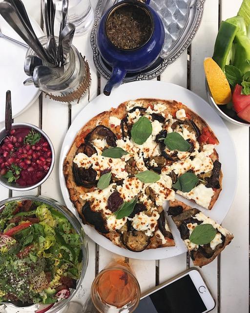 Breakfast at Shams El Balad